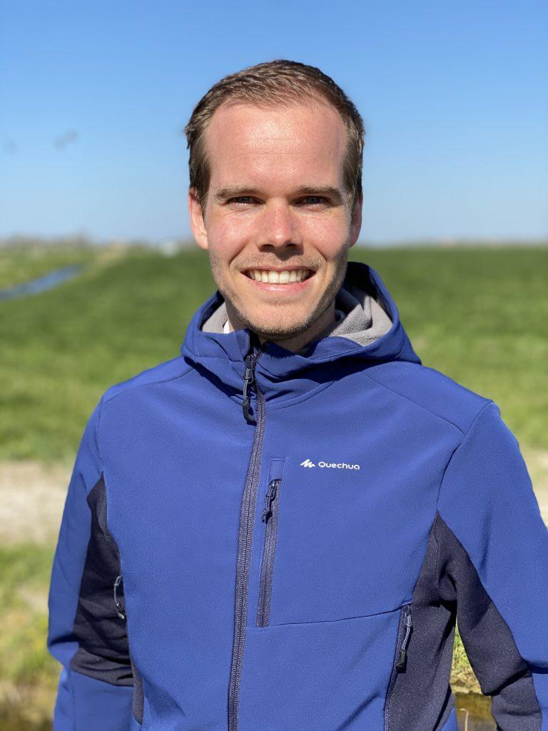 Marcel Smidt